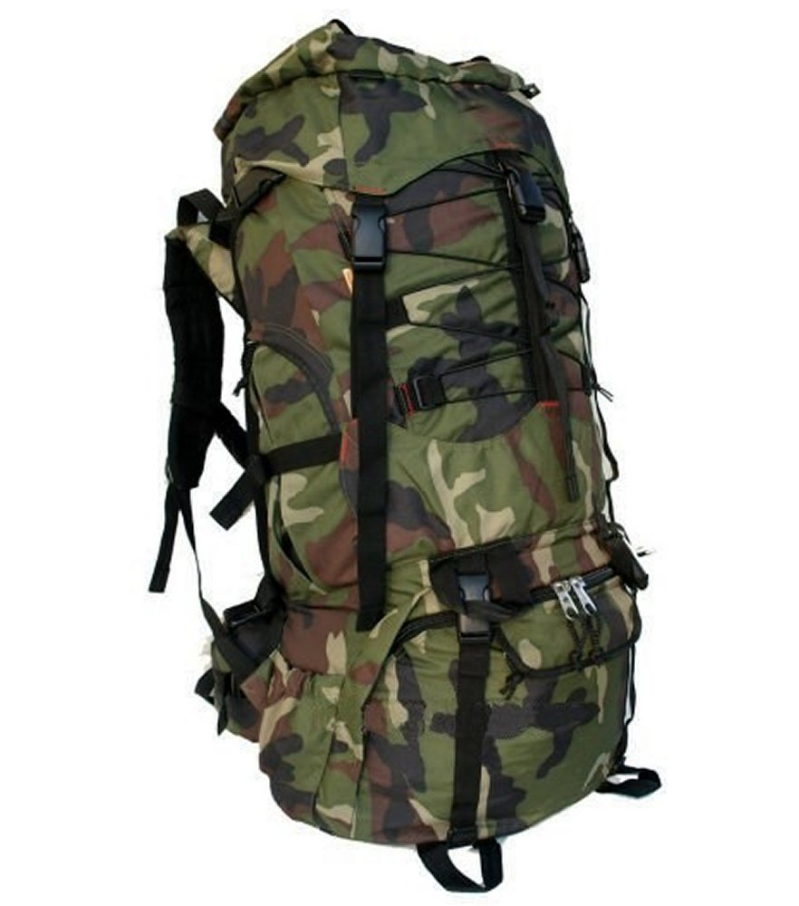 7000ci Internal Frame Backpack Travel Bag