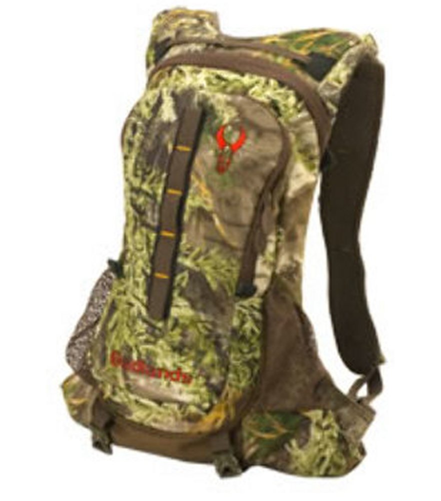 Badlands Reactor Day Pack AP Camo