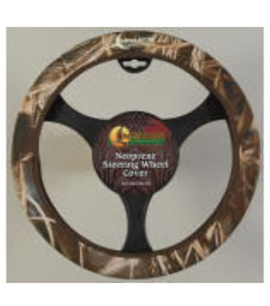 Advantage Max4 Neoprene Steering Wheel Cover