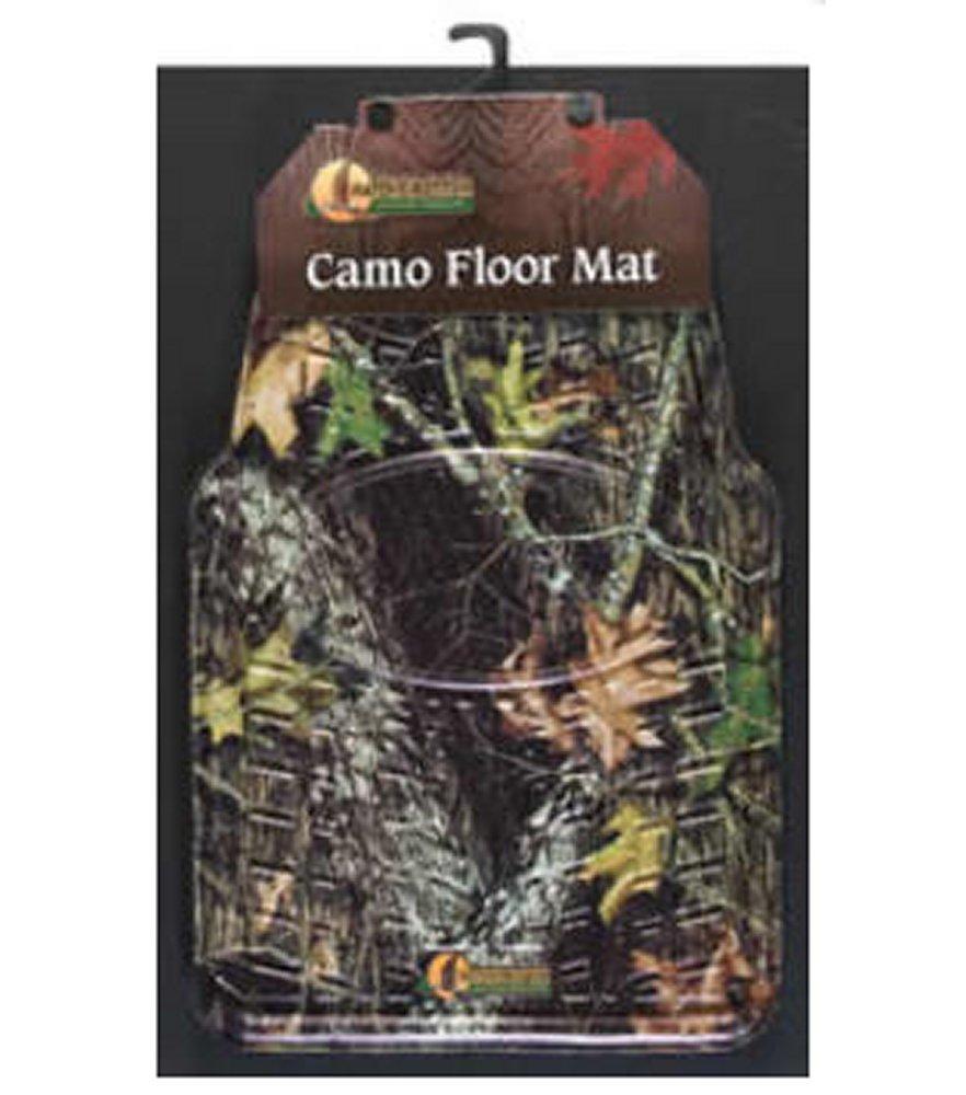 Mossy Oak Front Floor Mats