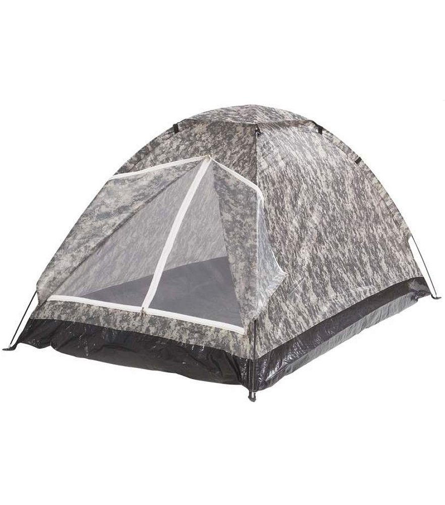 Digital Camo 2-Person Tent