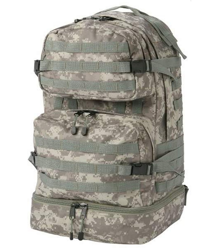 Extreme Pak Digital Camo Backpack