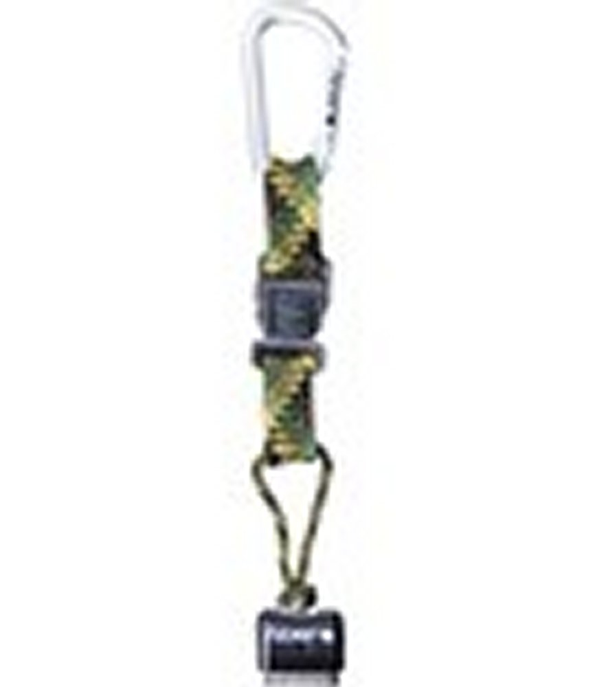 Hang It Carabiner Leash