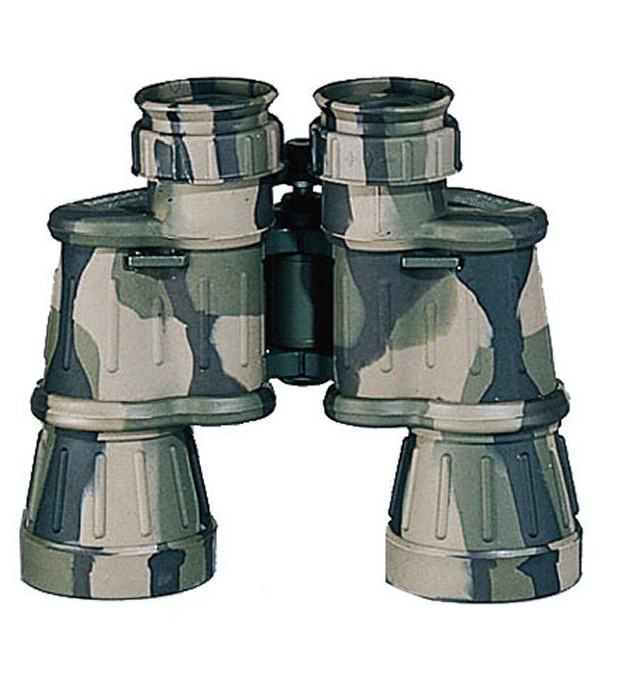 Camo 10 X 50MM Wide Angle Binoculars