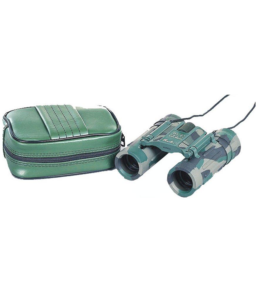 Compact Camo 8 X 21MM Binoculars