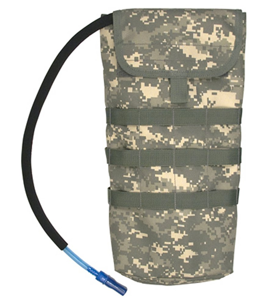 ACU Digital Camo 3 Liter Hydration System