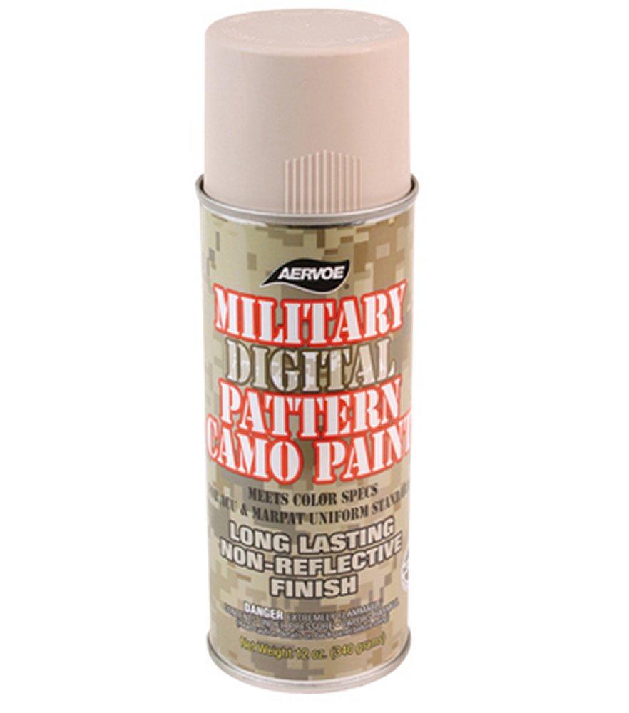 Desert Sand Spray Paint