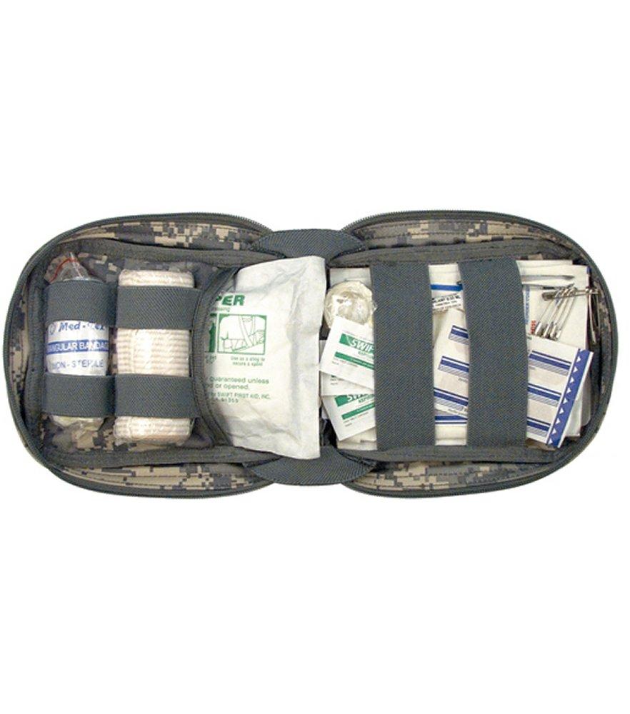 ACU Digital Camo M.O.L.L.E. Tactical Trauma Kit