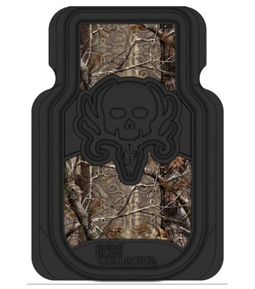 Bone Collector Camo Floor Mats