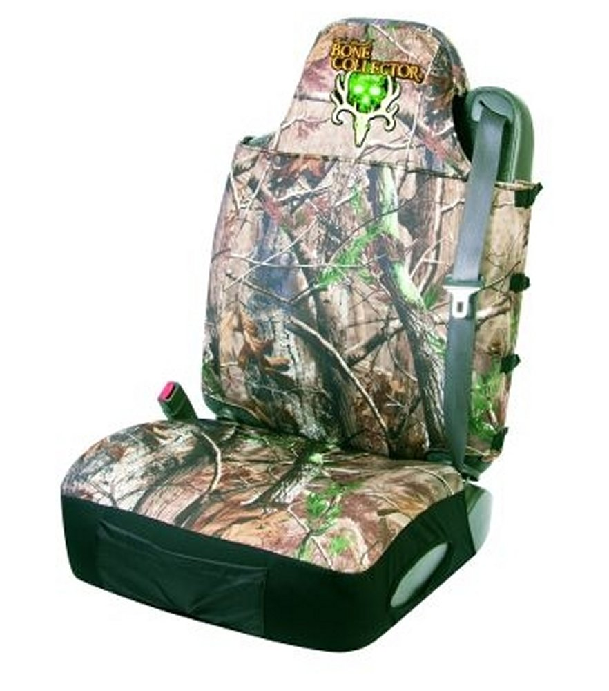 Bone Collector Realtree AP Universal Seat Cover
