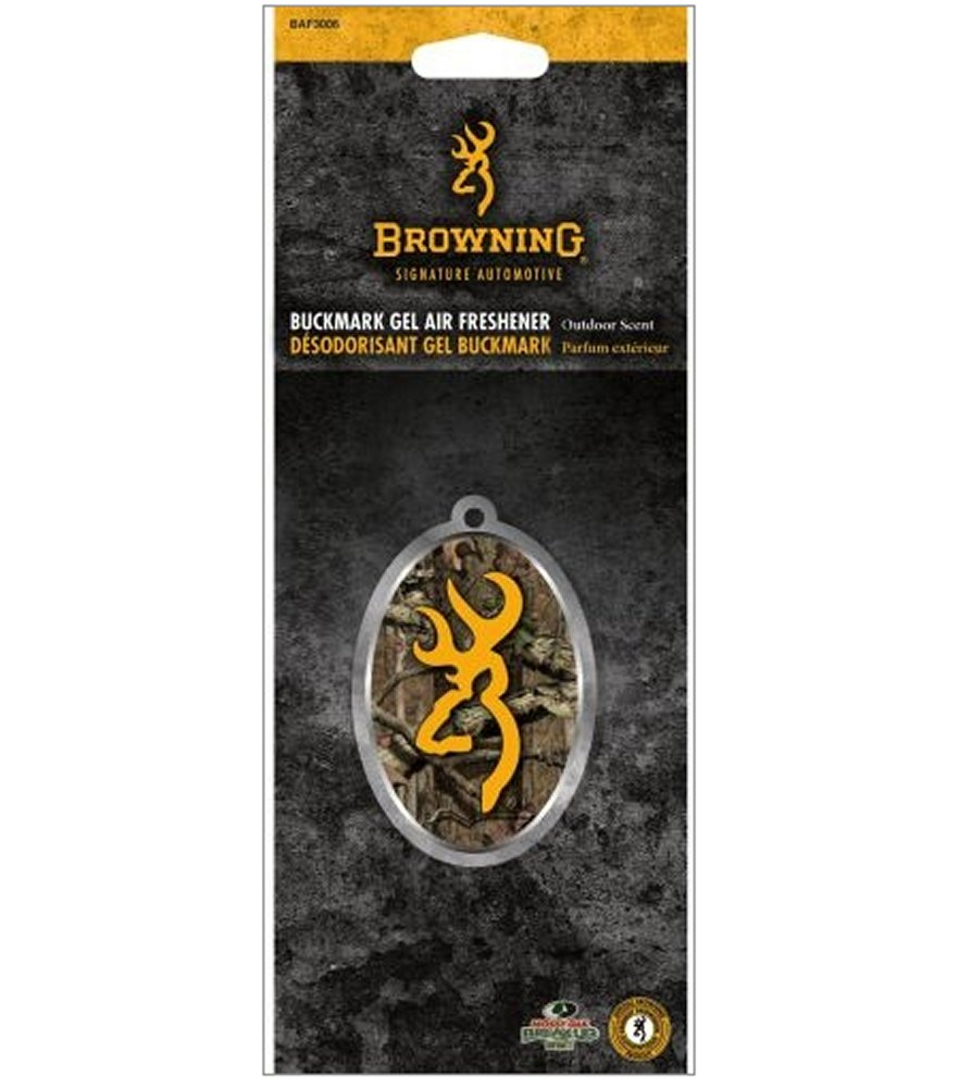 Browning Outdoor Scent Gel Air Freshener