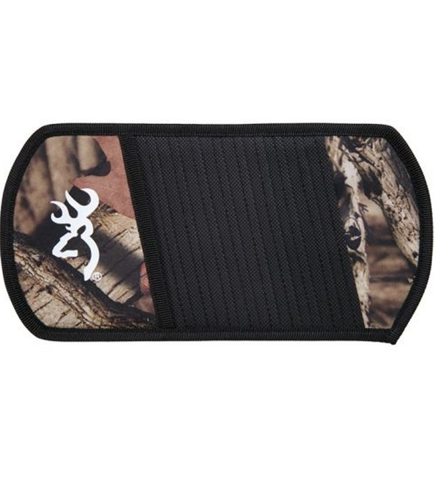Browning 10 CD Visor Organizer