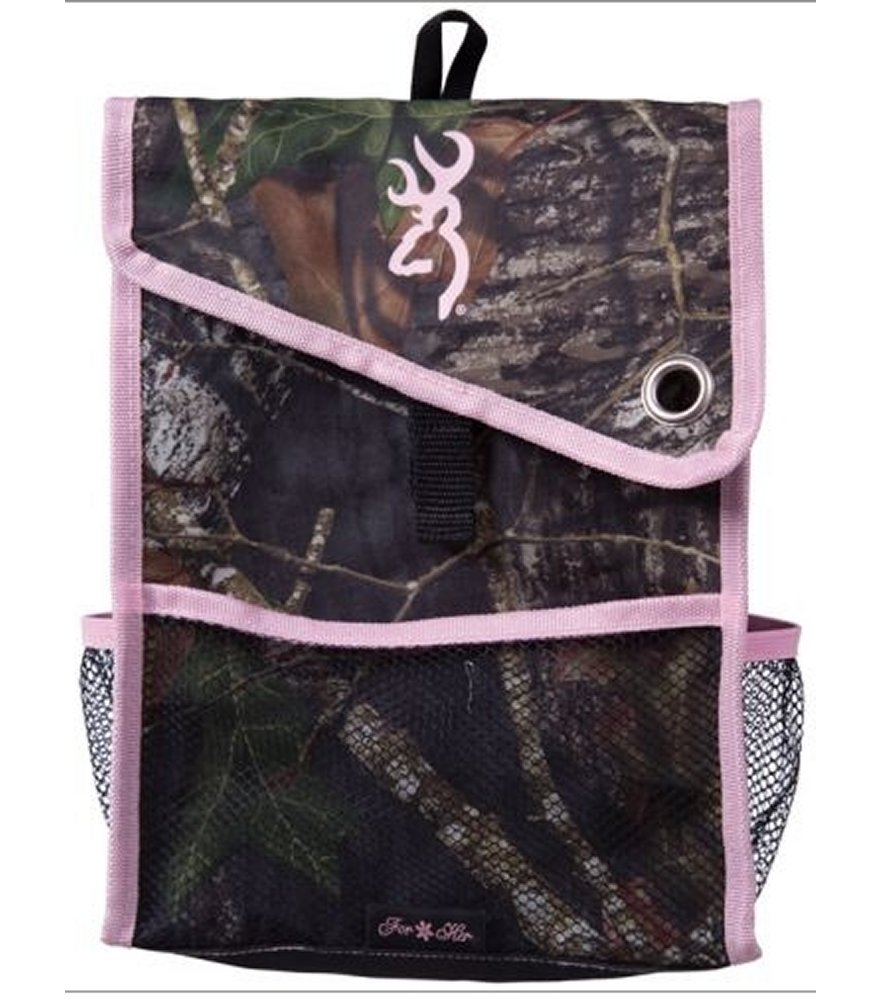 Browning Pink Utility Bag