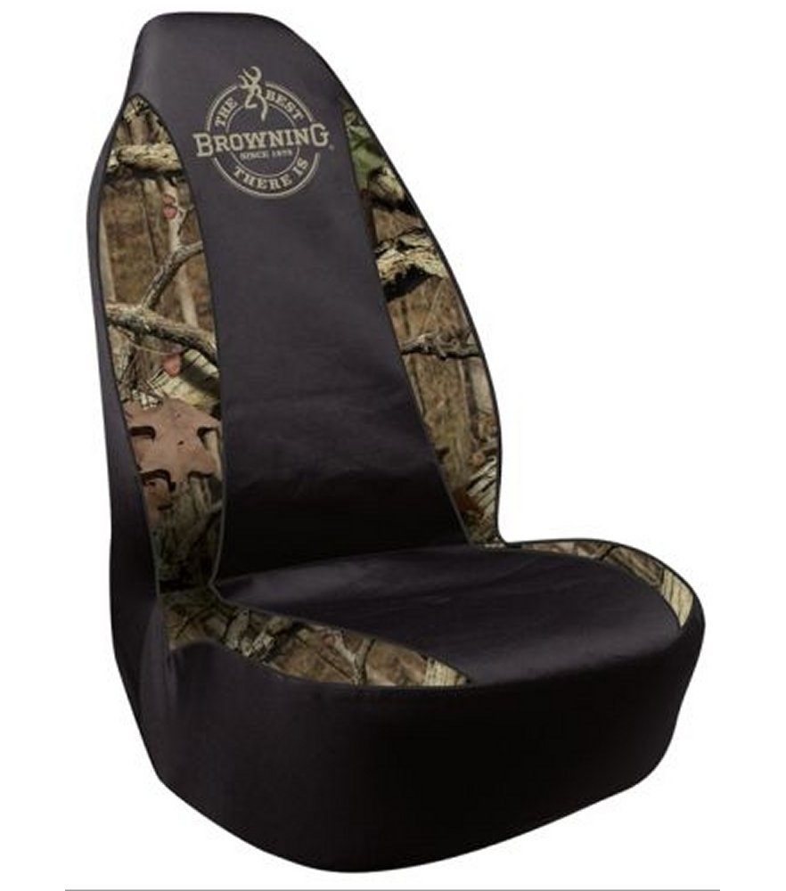 Browning Mossy Oak Infinity Universal Seat Cover