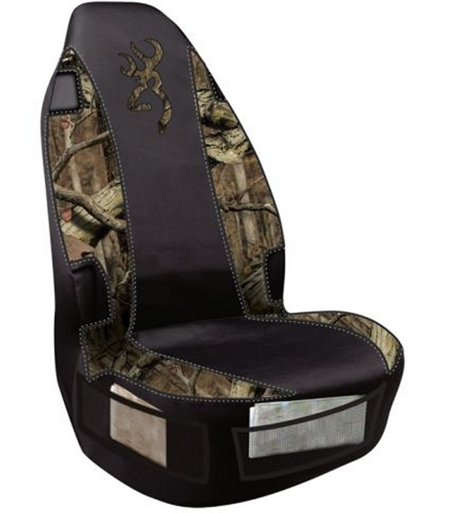 Browning Mossy Oak Infinity Universal Bucket Seat Cover