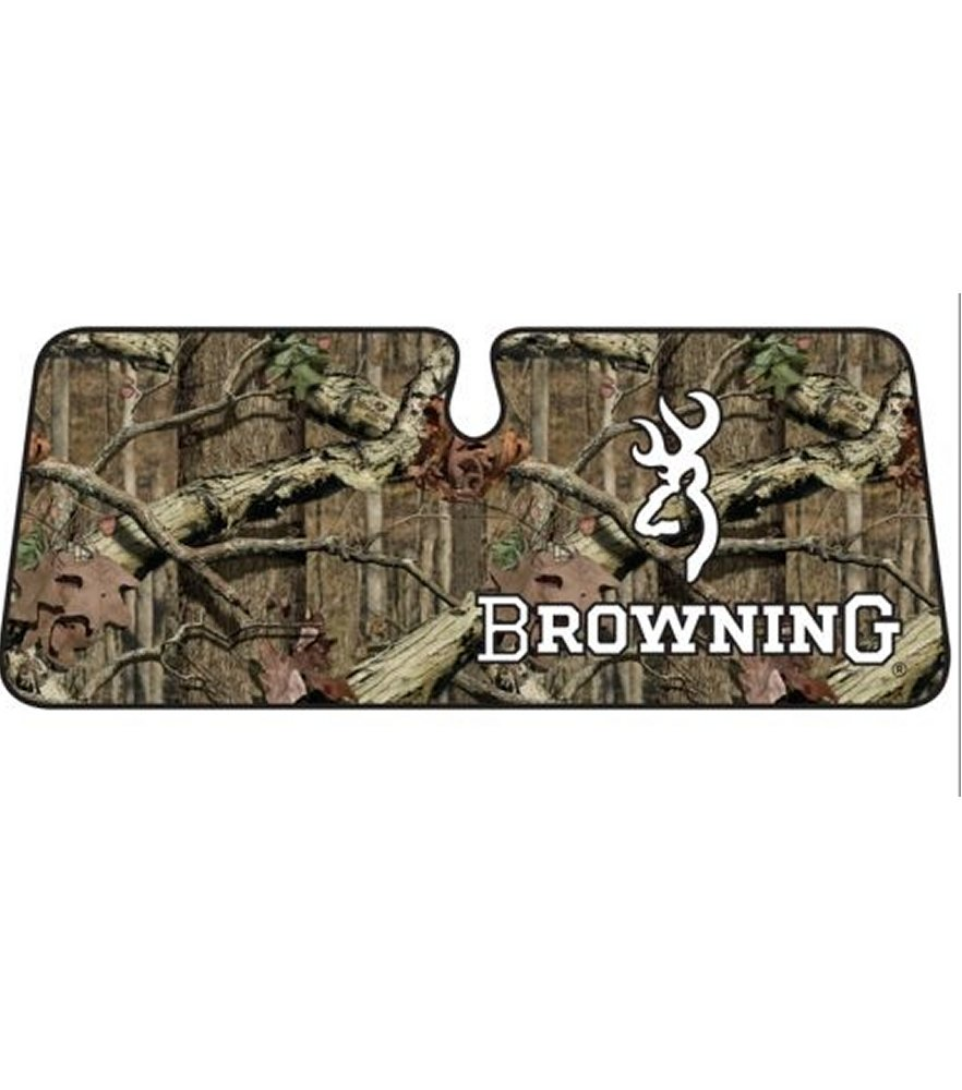 Browning Infinity Camo Windshield Shade