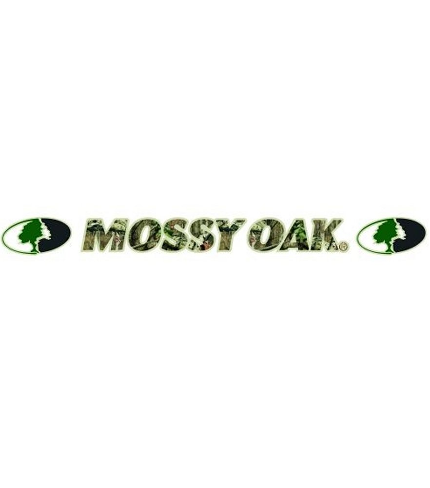 Mossy Oak Infinity Windshield Graphic