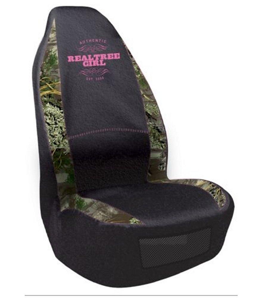 Realtree Girl Camo Universal Bucket Seat Cover
