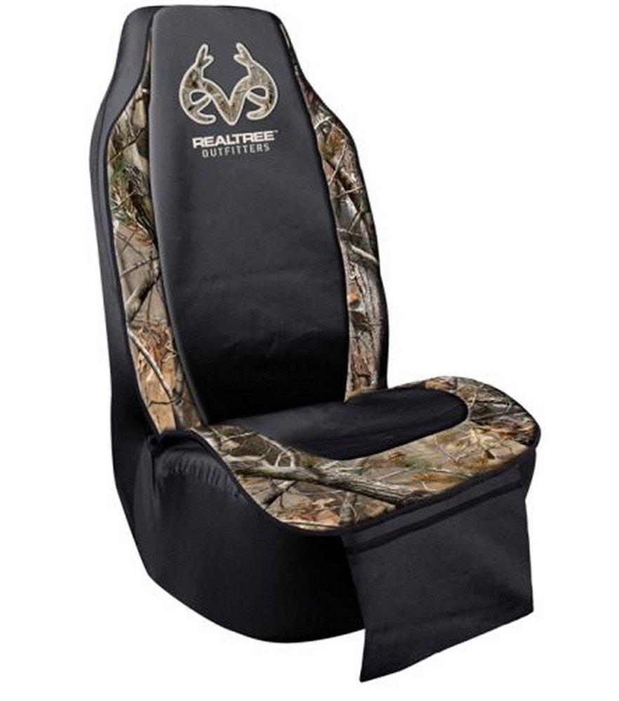 Realtree AP Camo Seat Cushion